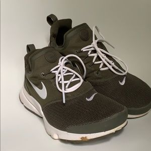 Nike Presto Fly GS Running Shoes